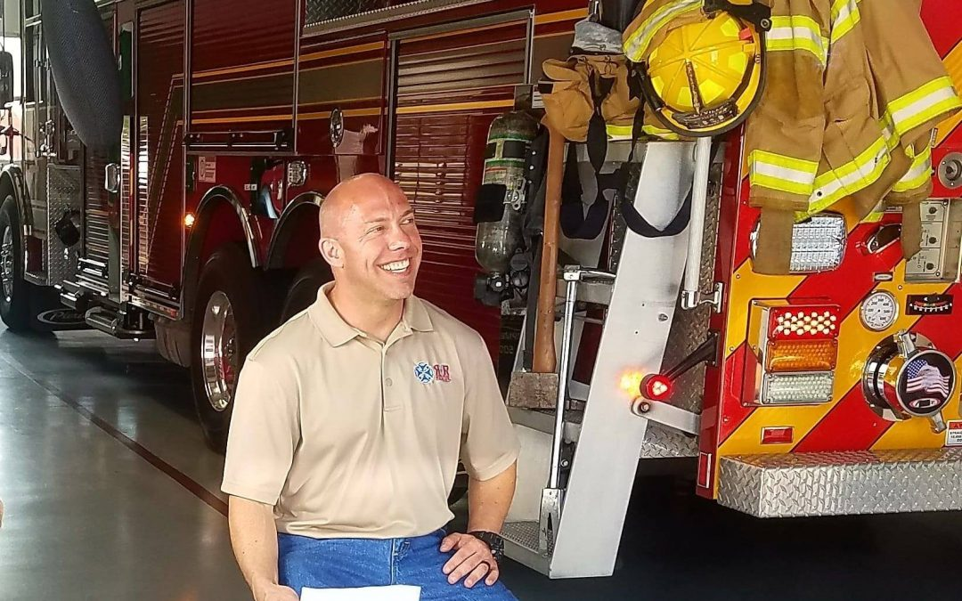 First Responder Fuel and Covid-19… How we can help.