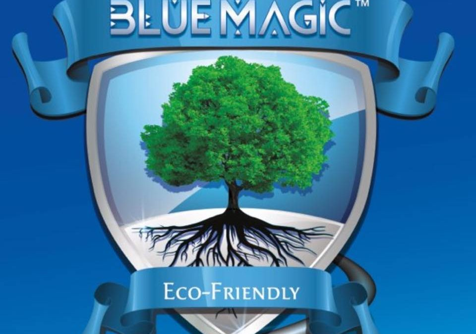 BlueMagic is NOW available to the public and it is AMAZING!