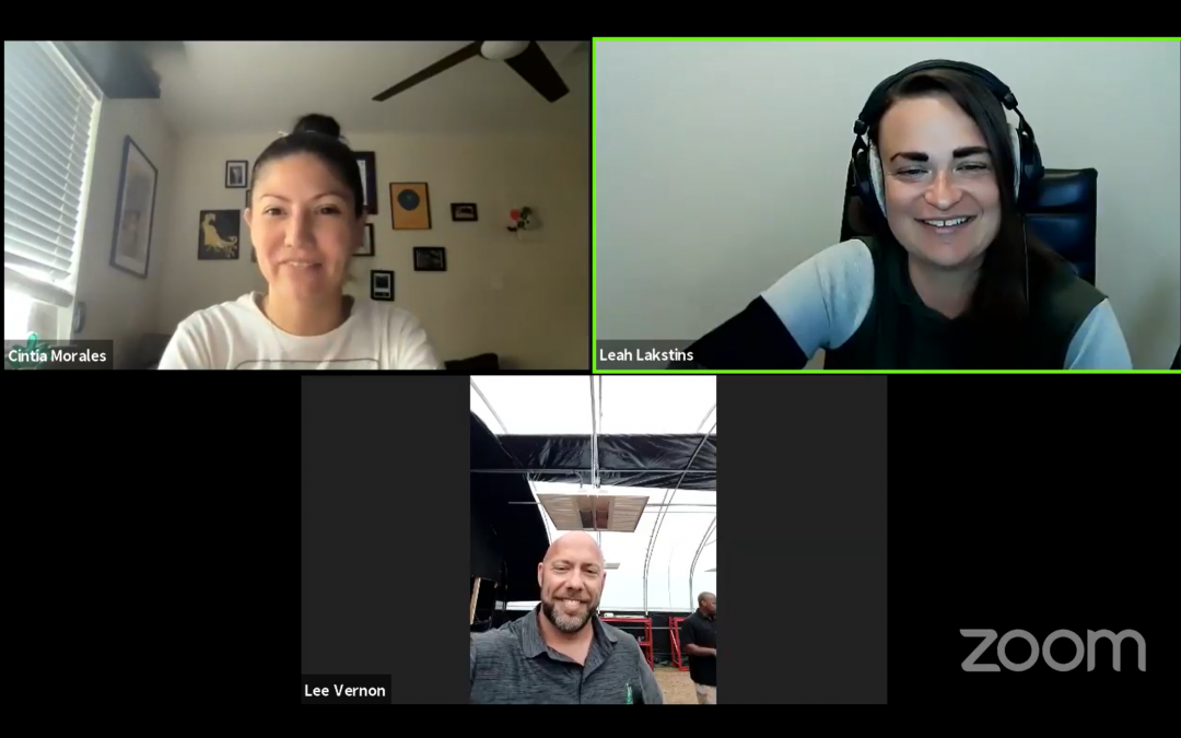 Hemp Tours & First Responder Fuel Monthly Podcast