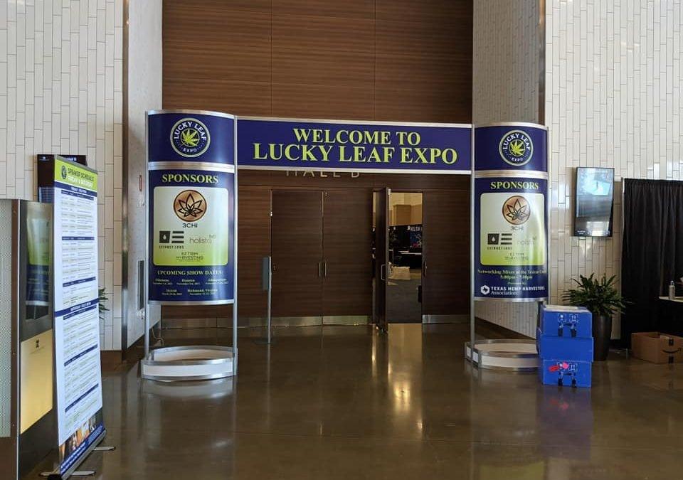 Lucky Leaf Expo Cannabis Conference Oklahoma City, OK