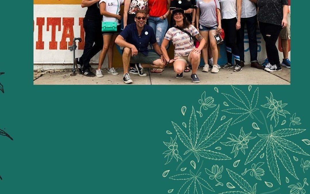 Higher Ed Hemp Tours, leading the way in hemp education.